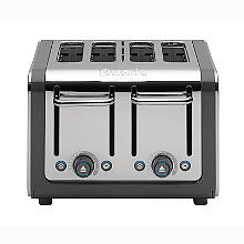 Dualit Architect 4 Slice Toaster 46526