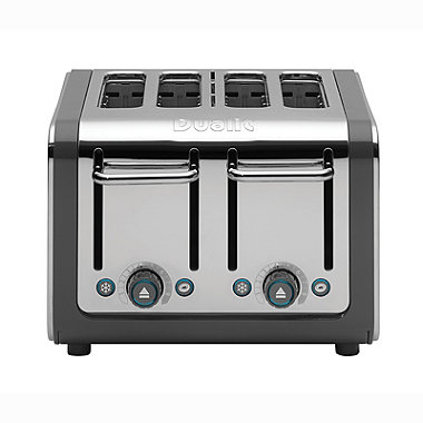 Dualit 4-Slot Architect Toaster