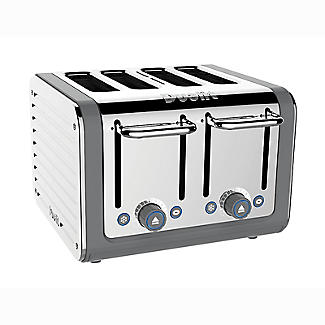 Dualit Architect 4 Slice Toaster 46526 alt image 2