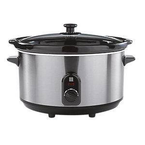 Lakeland 6.5L Slow Cooker