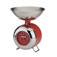 Typhoon® Capsule Scale Red