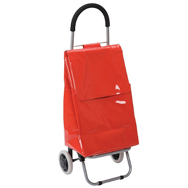 Typhoon® Glossy Road Trolley
