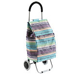 Typhoon® Purple Stripe Trolley