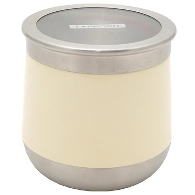 Typhoon® Novo Cream Small Storage Canister