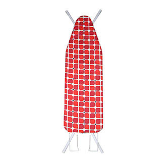 Typhoon® Poppy Square Ironing Board Cover