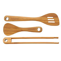 Typhoon® Bamboo Utensil Set