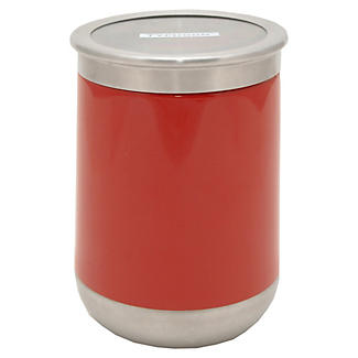 Typhoon® Novo Red Large Storage Canister