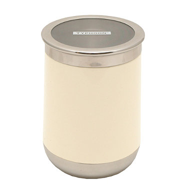 Typhoon® Novo Cream Large Storage Canister