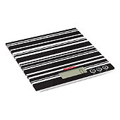 Typhoon® Mono Stripe Electronic Scale