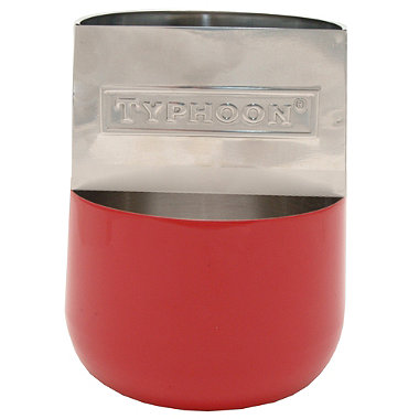 Typhoon® Novo Red Utensil Holder