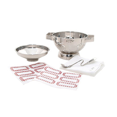 Kilner® 5-Piece Preserving Starter Set