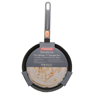 Typhoon® Non-Stick Pancake Pan