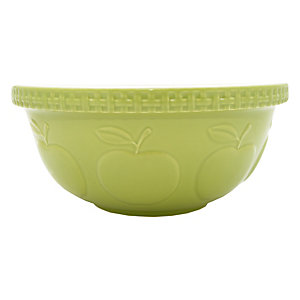 Mason Cash Apple Mixing Bowl