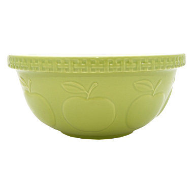 Mason Cash Apple Green Mixing Bowl 4.3L