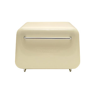 Typhoon® Novo Cream Bread Bin