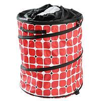 Typhoon® Poppy Square Pop Up Storage Bin