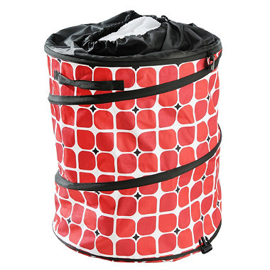Typhoon® Poppy Square Pop Up Storage Bin
