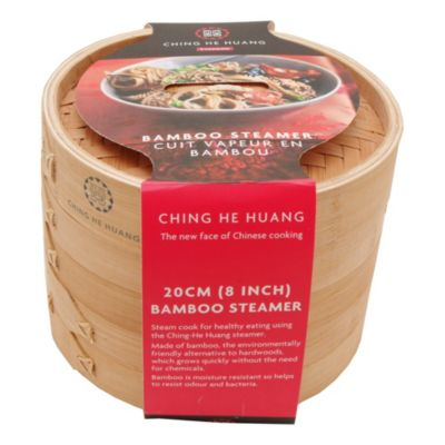 The Typhoon Ching He Huang Bamboo Steamer is available here at ...