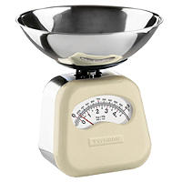 Typhoon® Novo Cream Mechanical Scale
