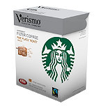 Starbucks® Pike Place® Roast Verismo Coffee Pods