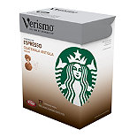 Starbucks®  Guatemala Antigua Espresso Coffee Pods