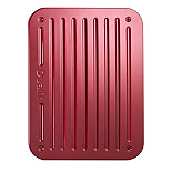 Dualit Architect Toaster Side Panel Apple Candy Red
