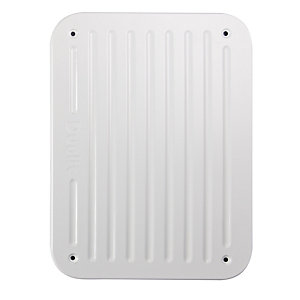 Dualit Architect Toaster Side Panel White