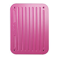 Dualit Seitenteil-Set für Architect Toaster, rosa