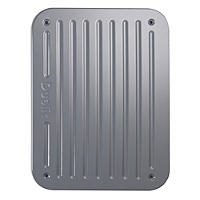 Dualit Architect Toaster Side Panel Cobble Grey