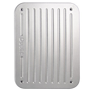 Dualit Architect Toaster Side Panel Silver
