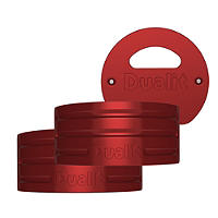Dualit Architect Kettle Side Panel Apple Candy Red