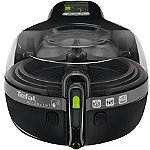 Tefal Actifry 2 in 1 Low Fat Fryer Black YV960140