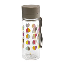 Confetti Hearts Drinking Bottle