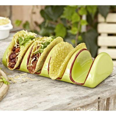Ceramic Taco Holder In Summer Food At Lakeland