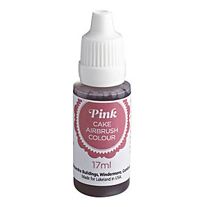 Pink Airbrush Colour