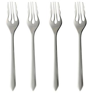 4 Lakeland Spaghetti Forks