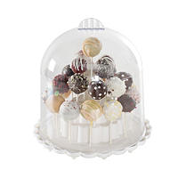 Cake Pop Stand with Cover