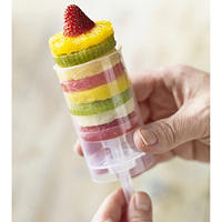 6 Push-Up Treat Pops