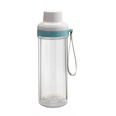 Lakeland Blue Double Walled Water Bottle