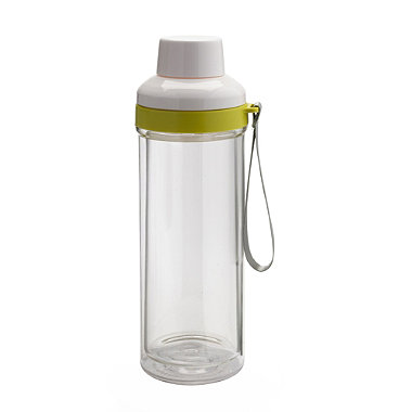 Lakeland Lime Double Walled Water Bottle