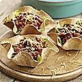 4 Lakeland Tortilla Tins