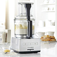 Magimix® 5200XL Premium Food Processor