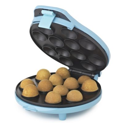 Lakeland 12 Hole Cake Pop Maker In Dessert Makers At Lakeland
