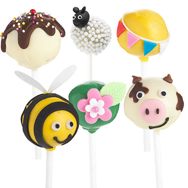 Lakeland 12 Hole Cake Pop Maker