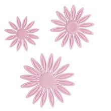 3 Sunflower Cutters