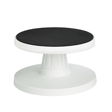 Tilting Icing Turntable