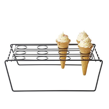 Lakeland Cone Baking Rack