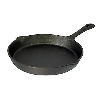 Lodge Mini Skillet Frying Pan 17cm alt image 1