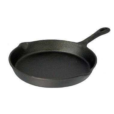 Lodge Mini Skillet Frying Pan 17cm
