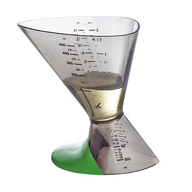 2-in-1 Measuring Jug